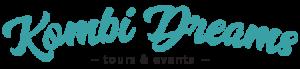 Kombi Dreams Logo Main